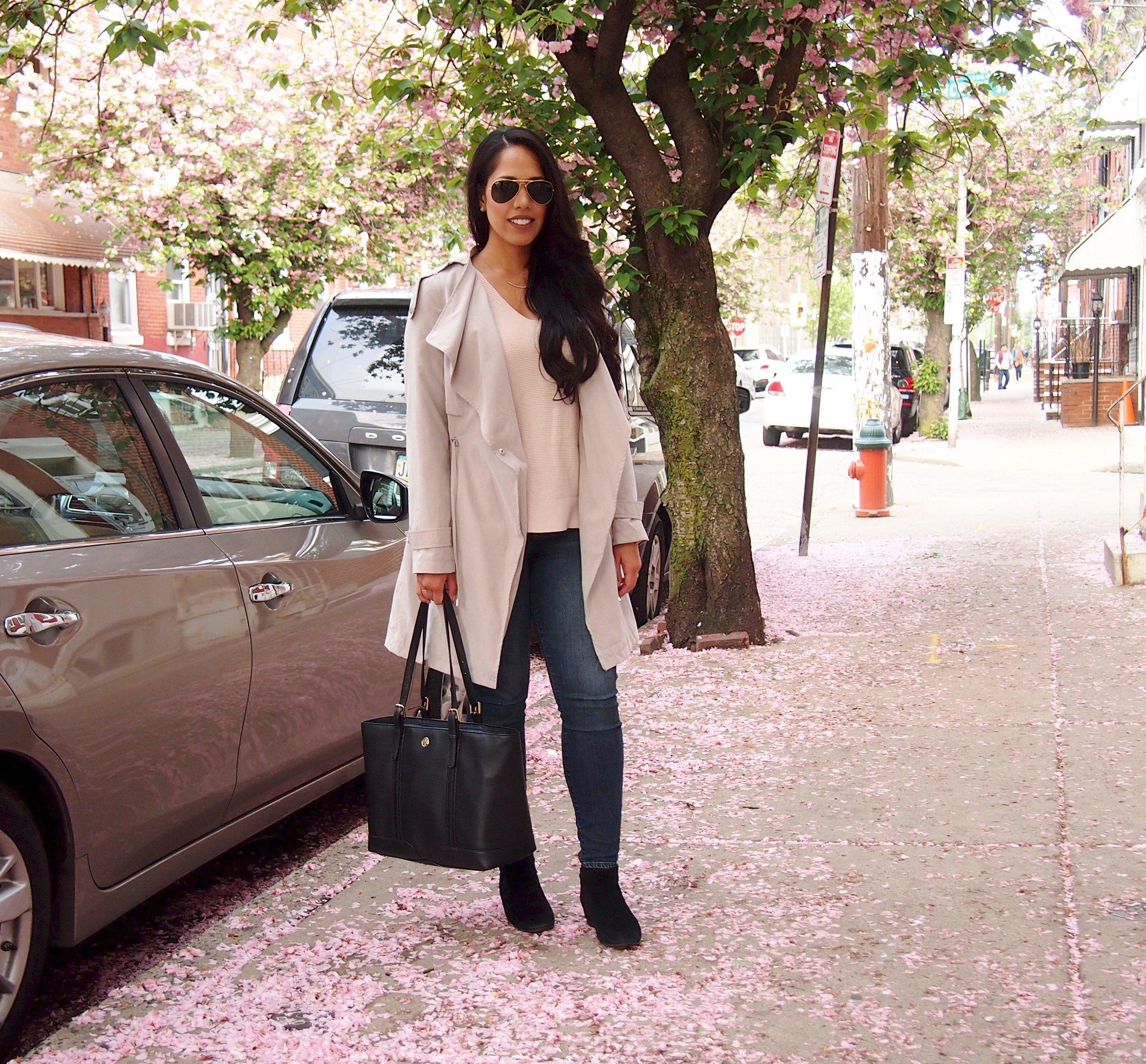 Philadelphia Spring Fashion