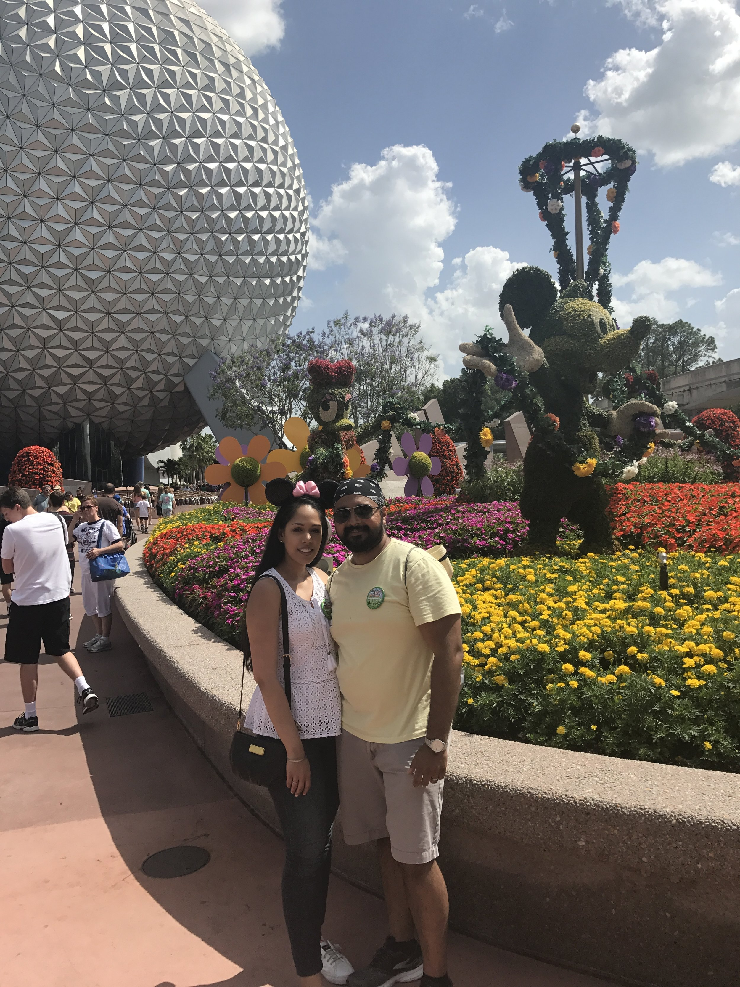 epcot-family-vacation