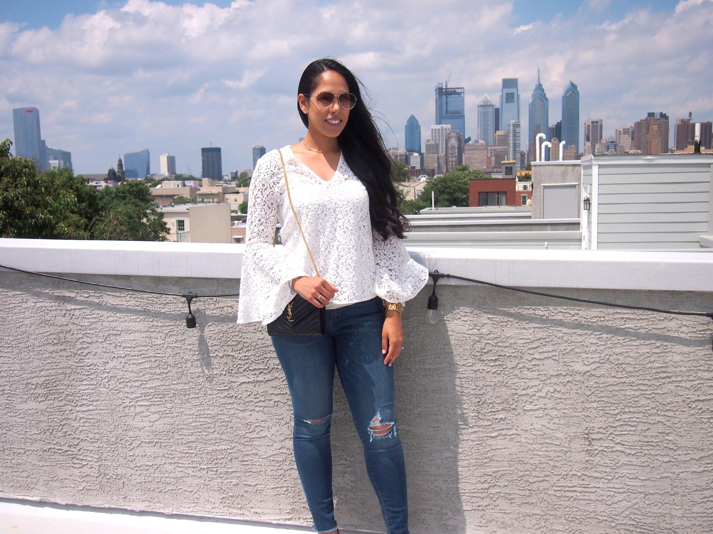 Philadelphia-Fashion