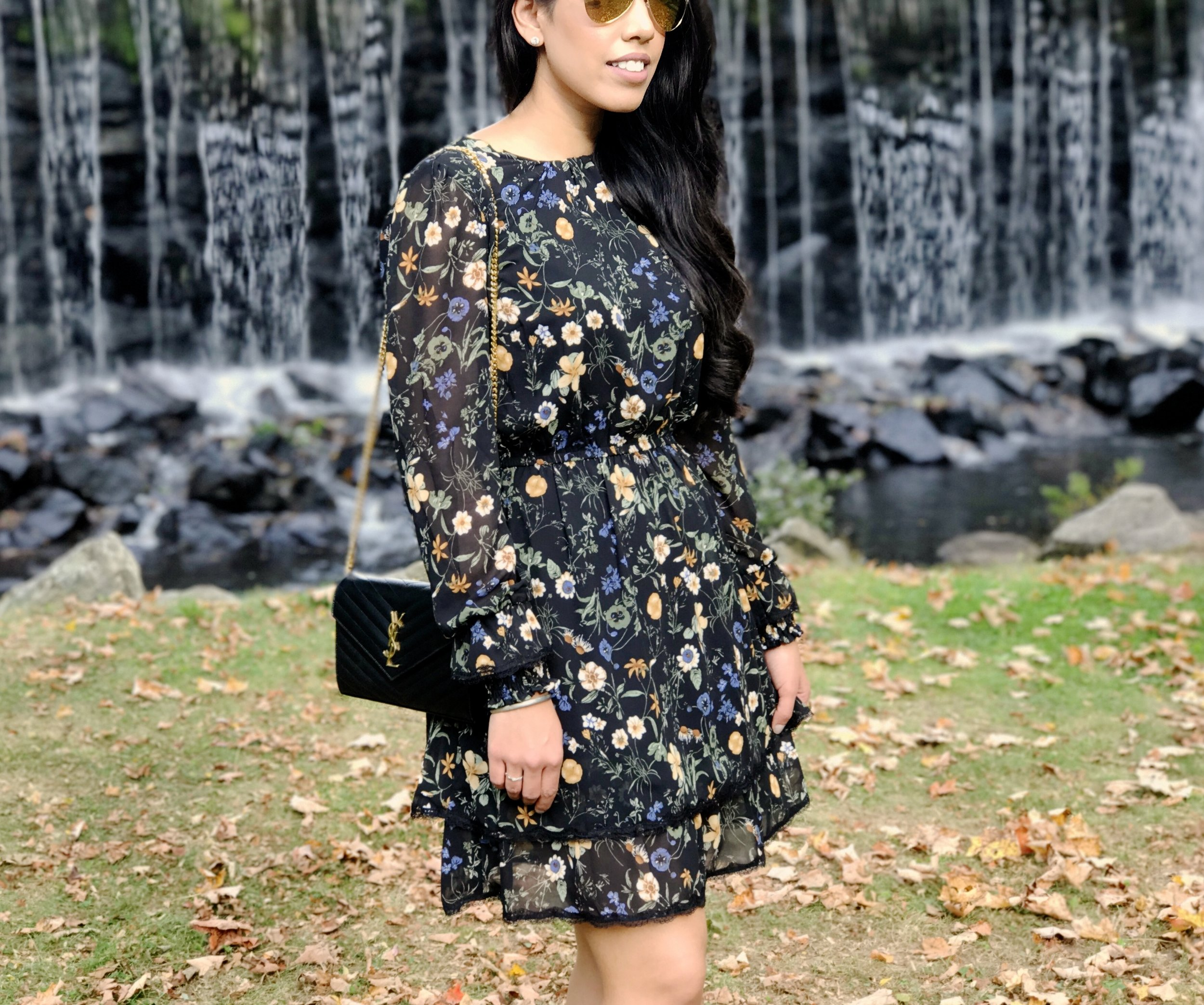 floral-midi-dress-fall-fashion-trend-connecticut