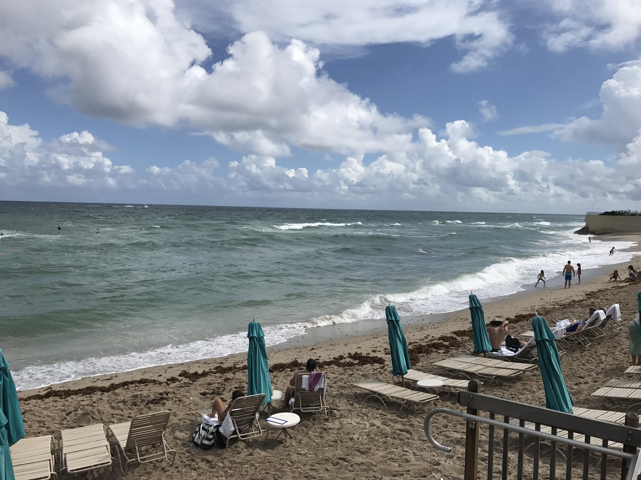 Thebreakers-travel-review-beach