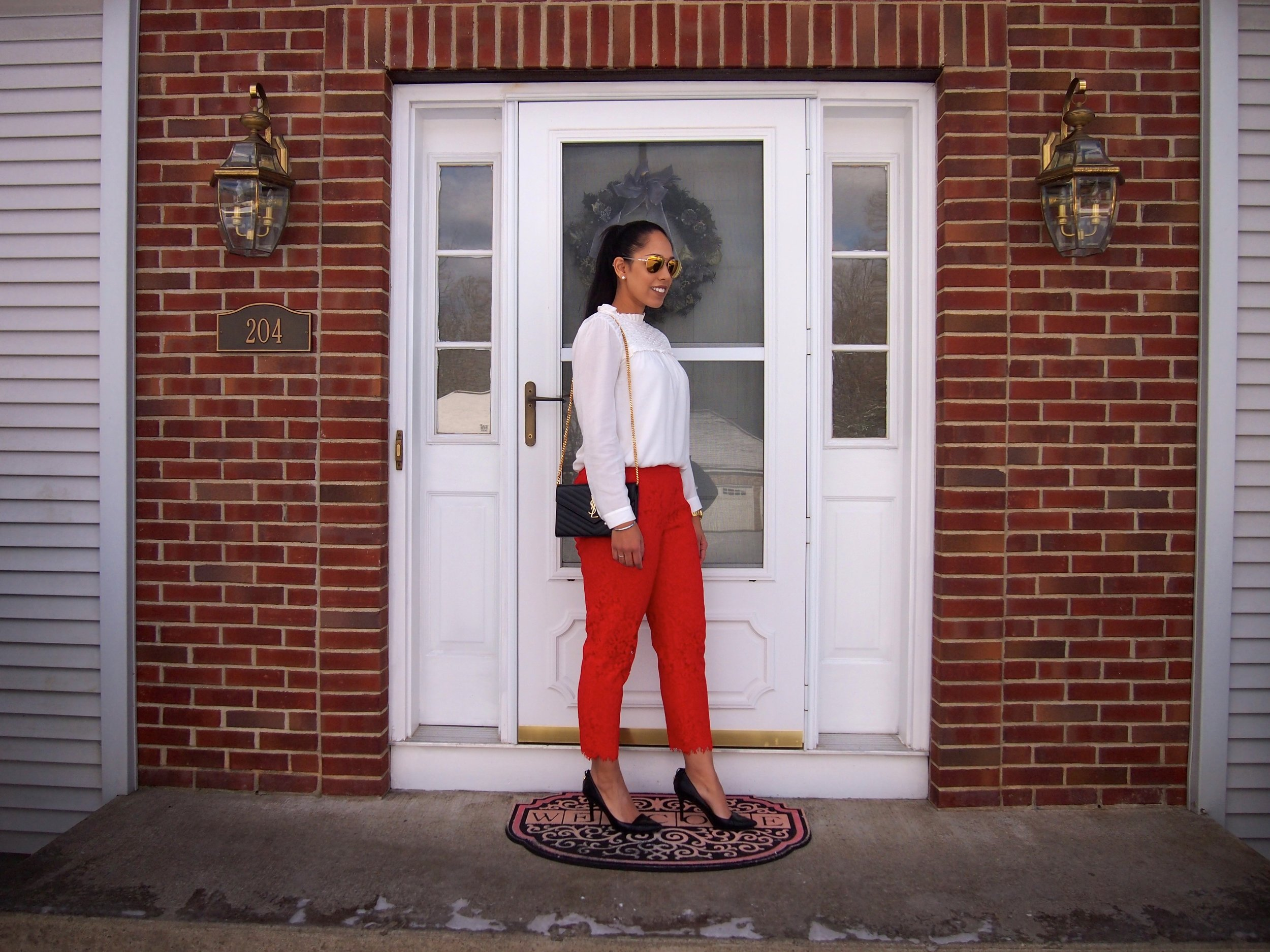 red-lace-pants-indian-fashion-blogger