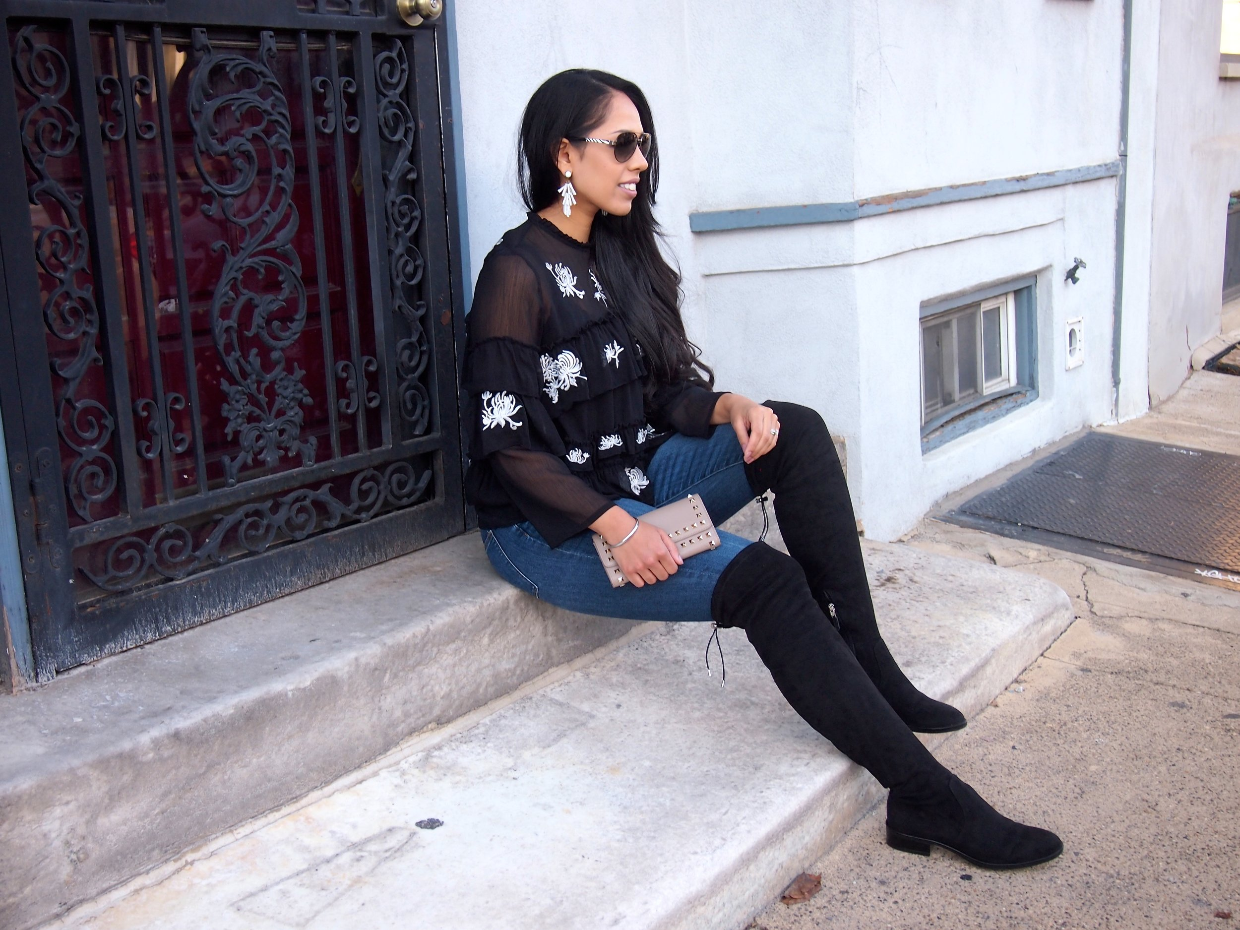 how-to-style-black-white-fringe-blouse.jpg