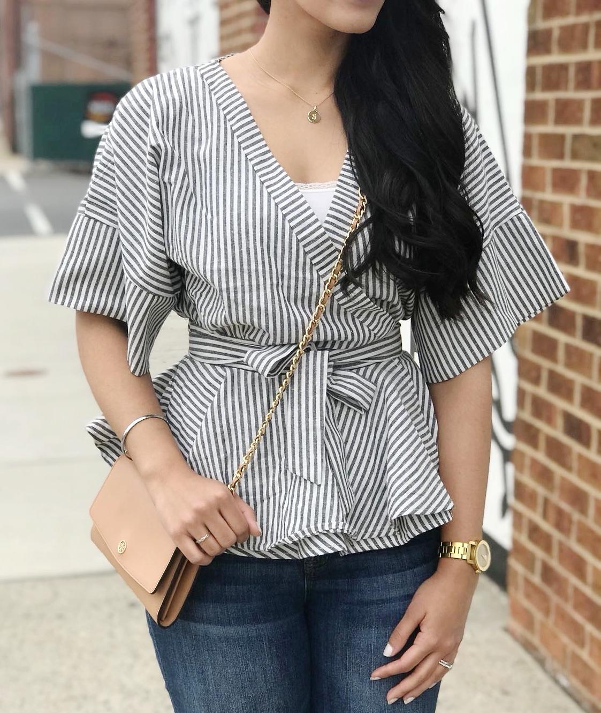 striped-wrap-blouse-spring-fashion-SheIn.JPG