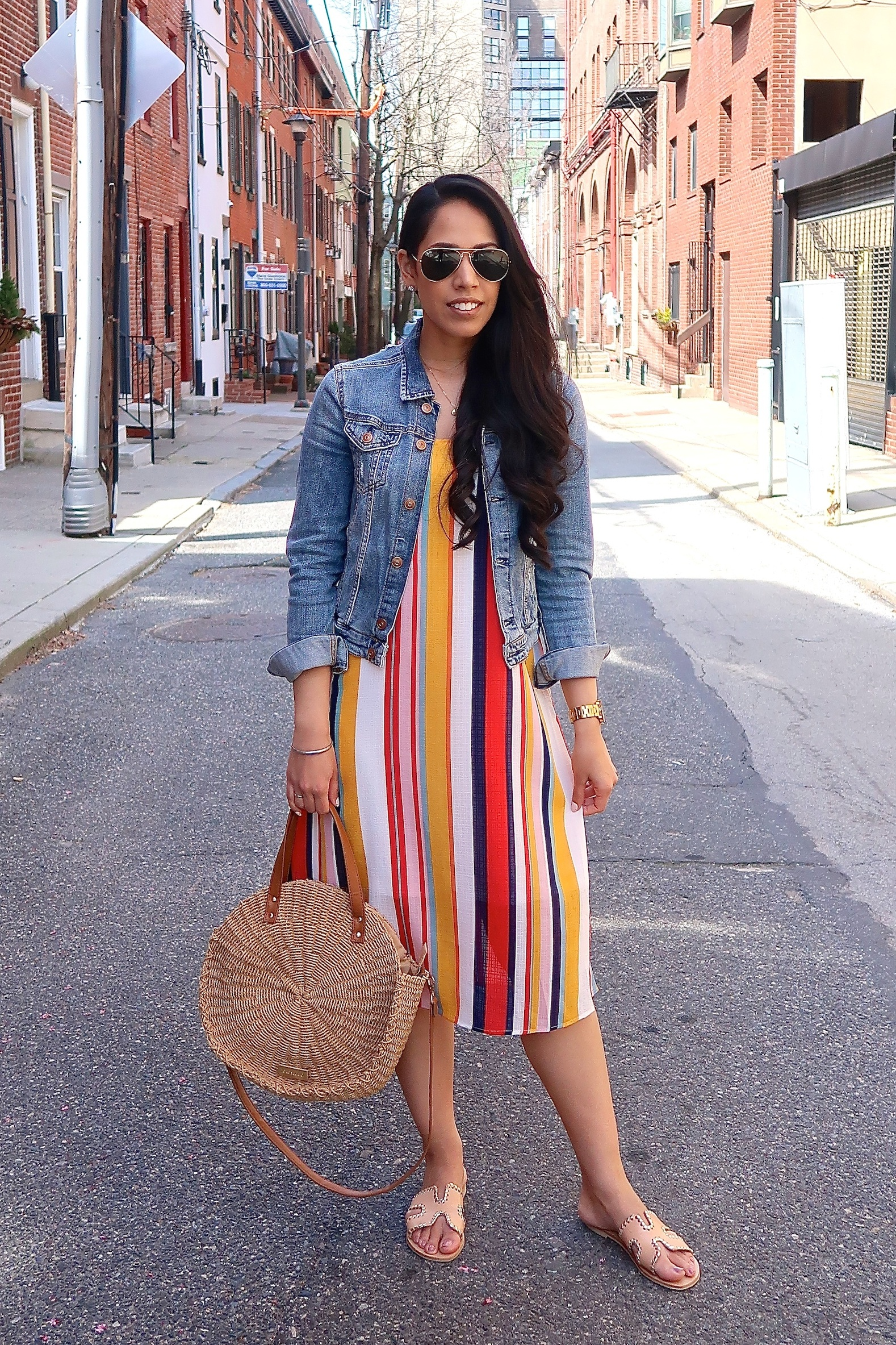 colorful-striped-midi-dress-steve-madden-greece-slides.jpg