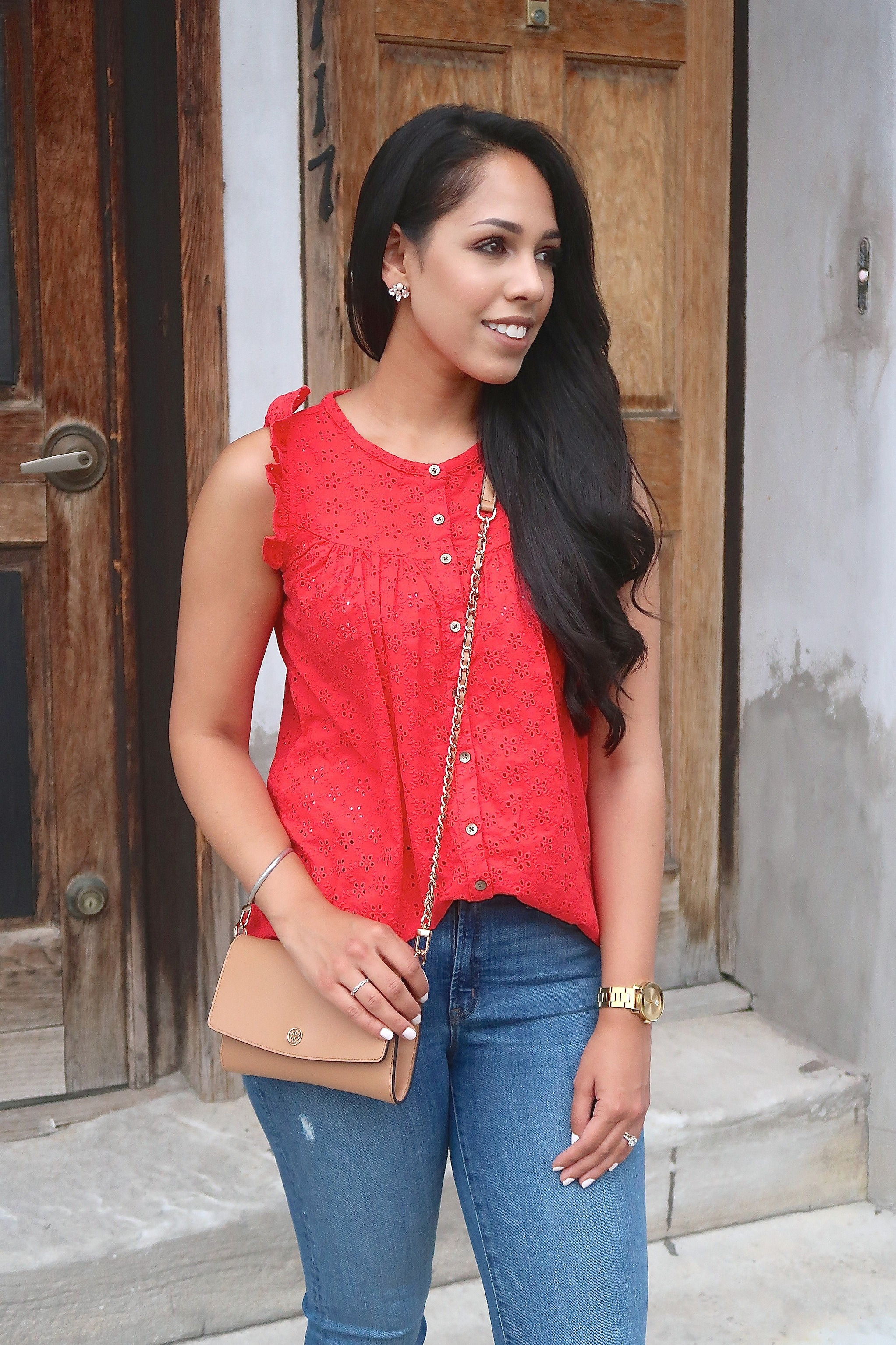 madewell-red-eyelet-top-sale-july-4th-summer.jpg