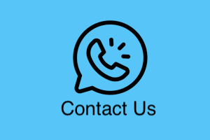 Call, text, fax, email, or snail mail, find out how to reach us.