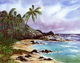 Makena Beach South 5x7.jpg