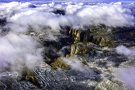 Black Canyon of the Gunnison River Images (Click to View Portfolio)