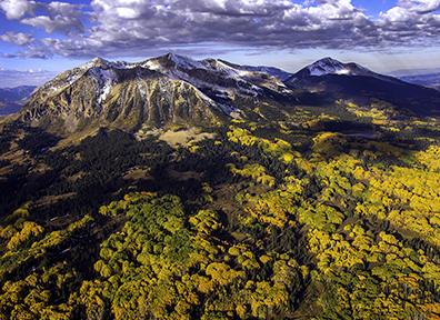 West Elk Mountains Images (Click to View Portfolio)