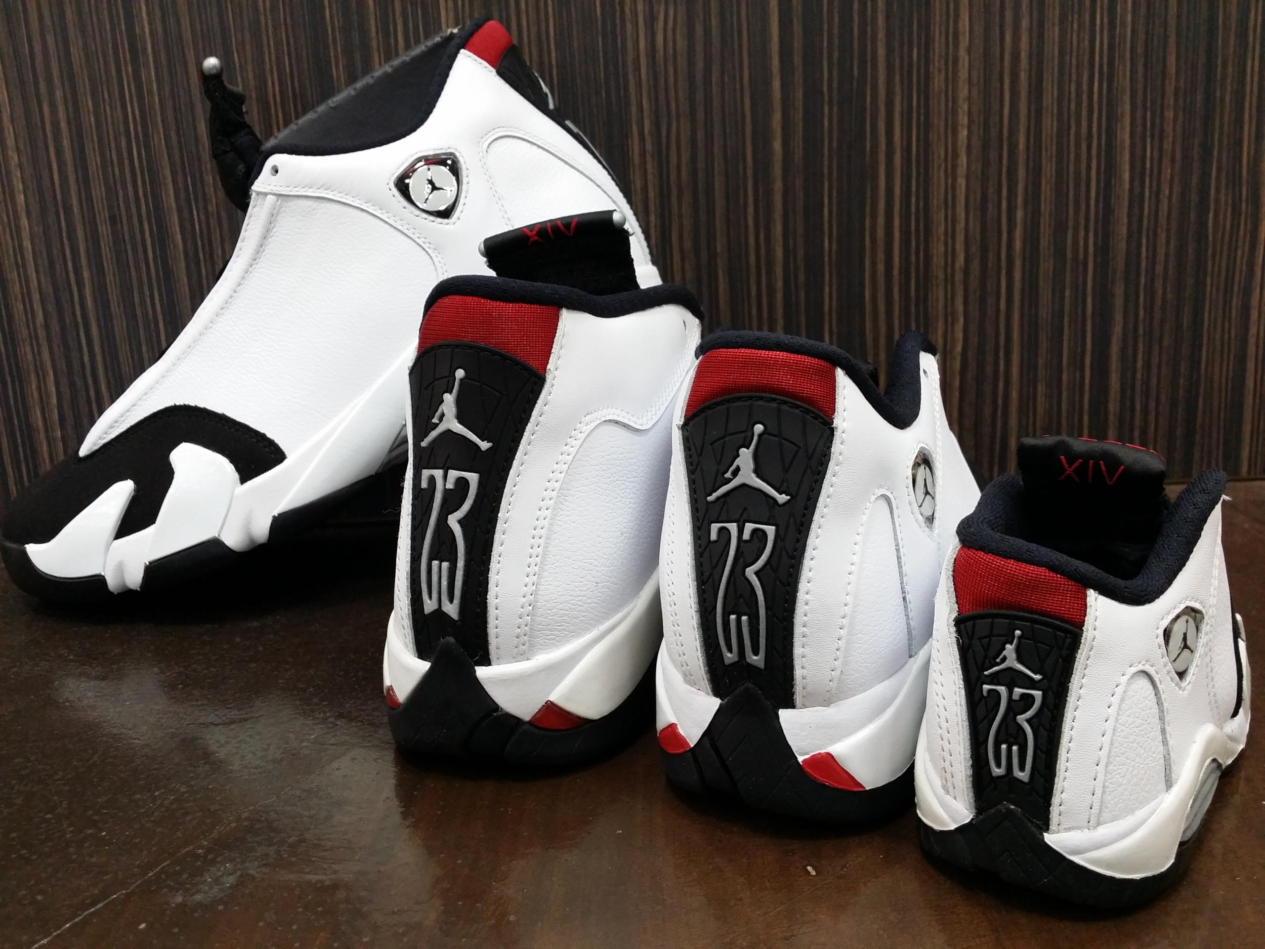 buy online aa9e0 2849f Air Jordan 14 Retro