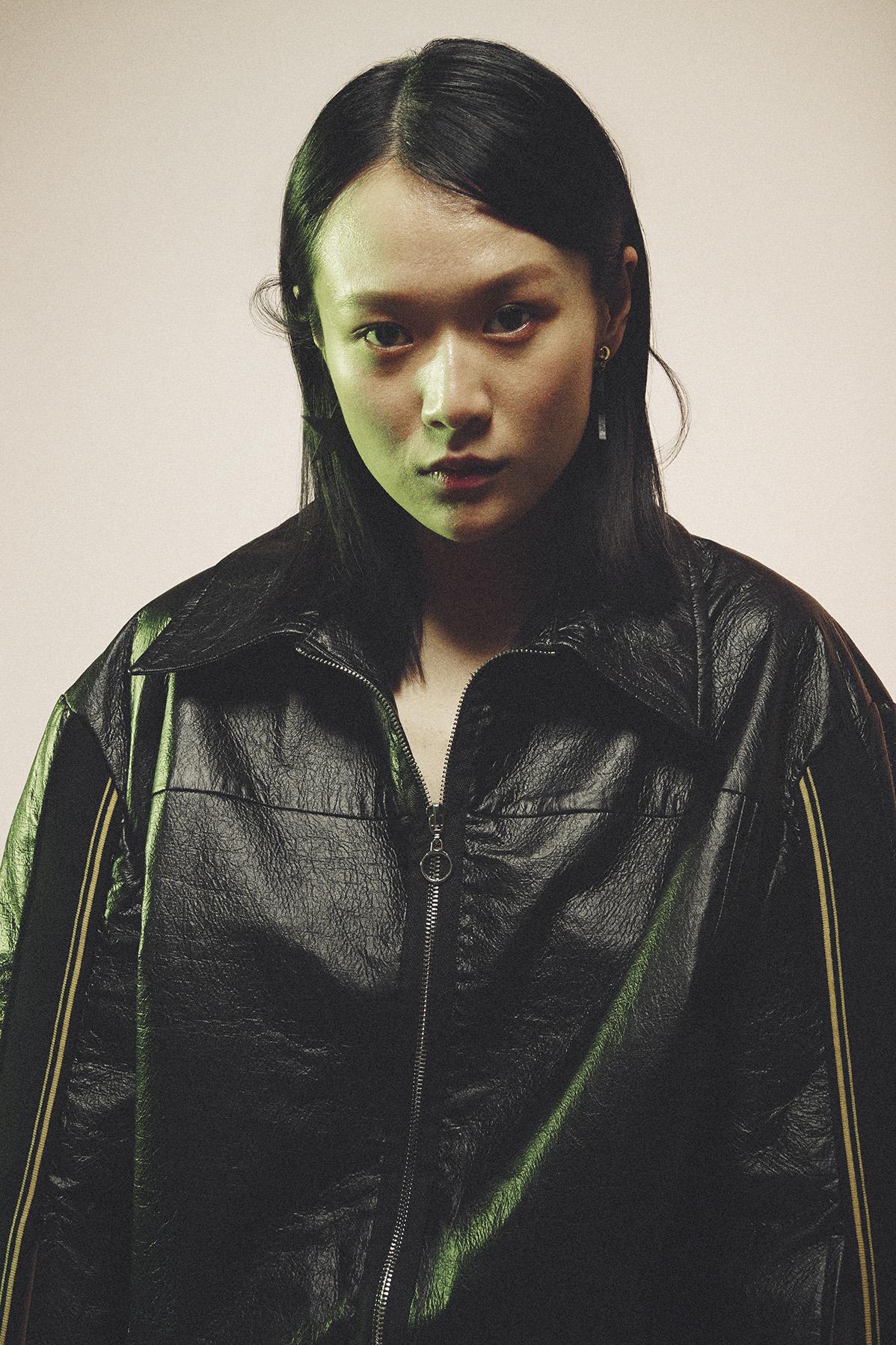 PATH PATHMEN JanineGrosche Genderfluid Transseasonal Menswear Mensfashion Fashion SS17 Gucci