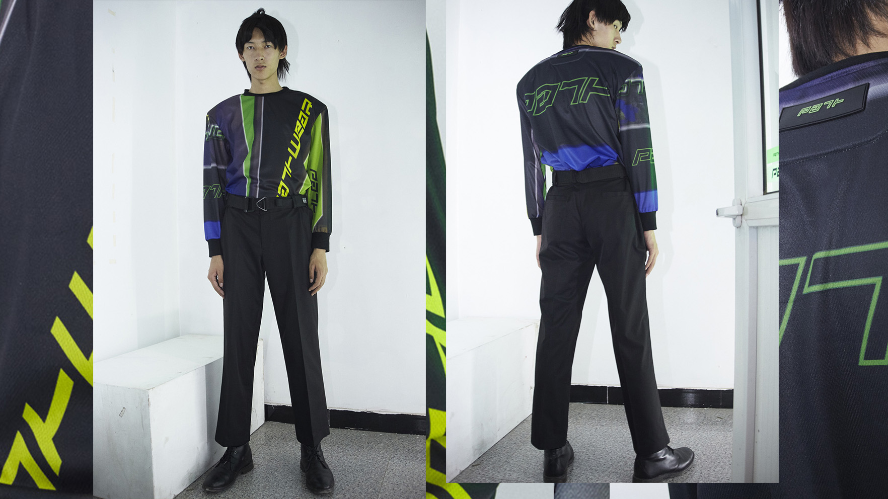 PATH SS19 collection