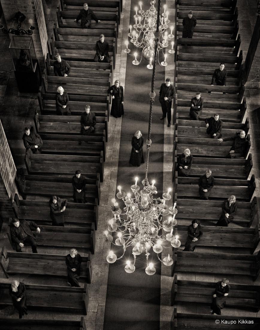 Estonian Philarmonic Chamber Choir