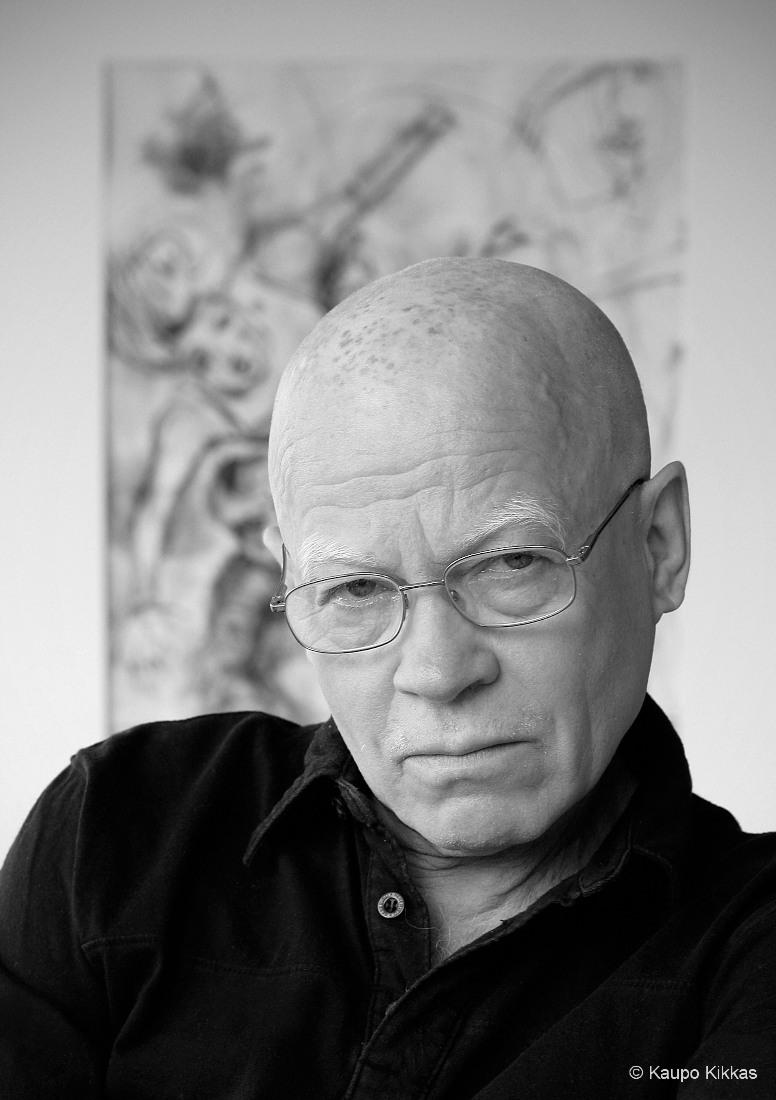 Filmmaker Priit Pärn