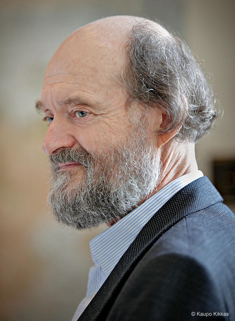Arvo Pärt 2010
