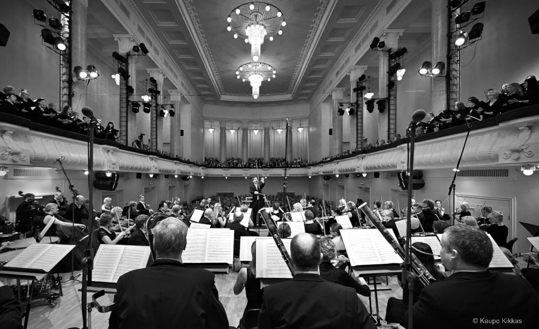 Estonian National Symphony