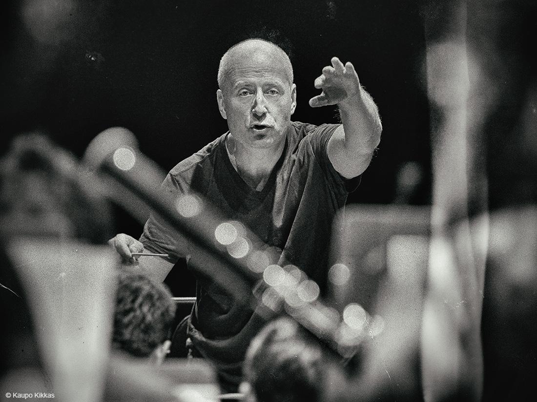 Järvi and Shostakovich