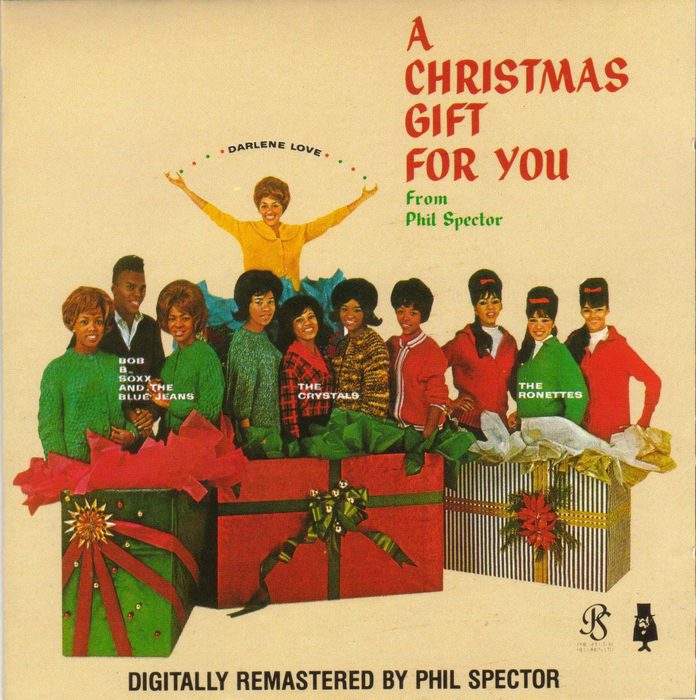 A Christmas Gift for You from Phil Spector.jpg