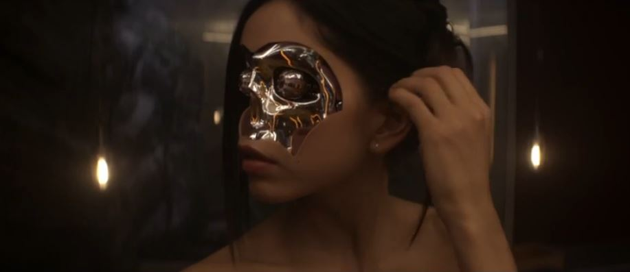 I haven't seen Alex Garland's  Ex Machina  yet, but I can't wait.