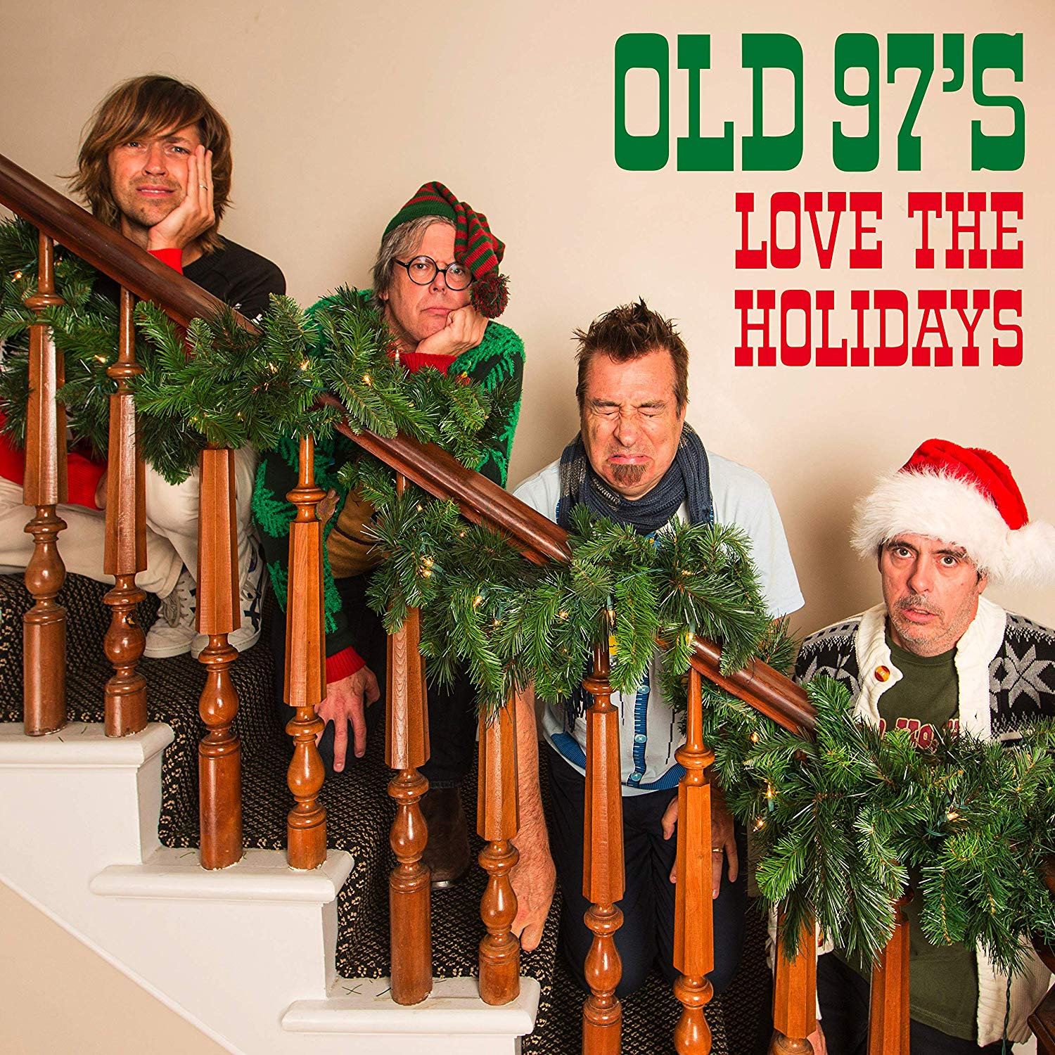 Old 97s Love the Holidays front.jpg