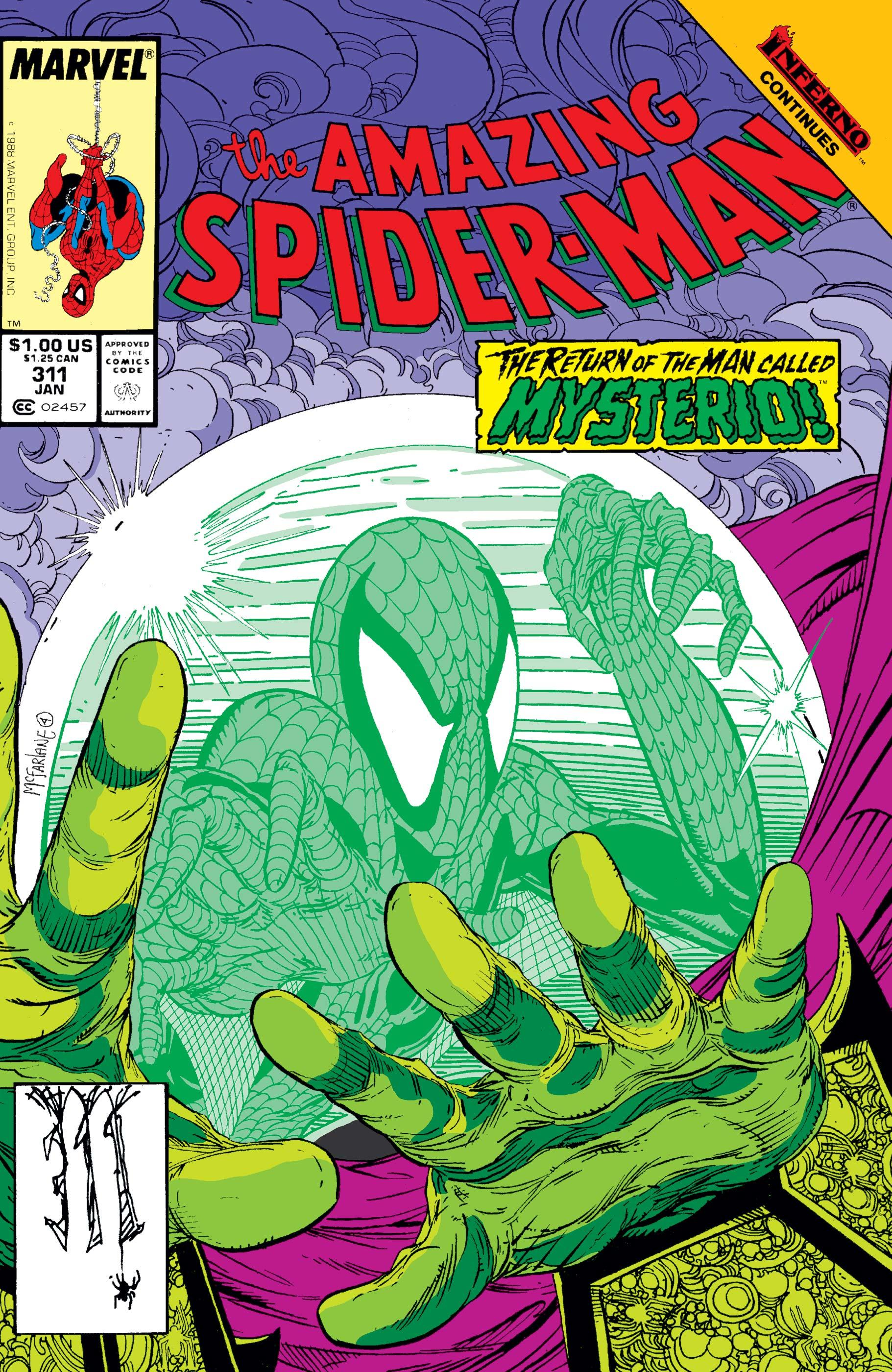 Summer 1989: Todd McFarlane was a good Spider-Man artist whose fast-growing popularity convinced him he could write, but he was wrong.