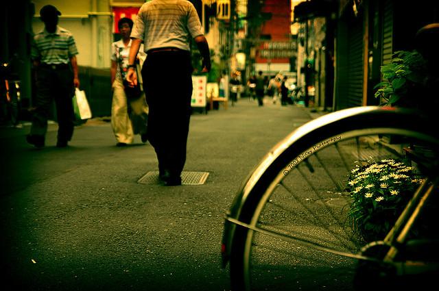 Photo by .niCky.   flickr.com