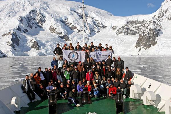 Photo Credit: Students On Ice