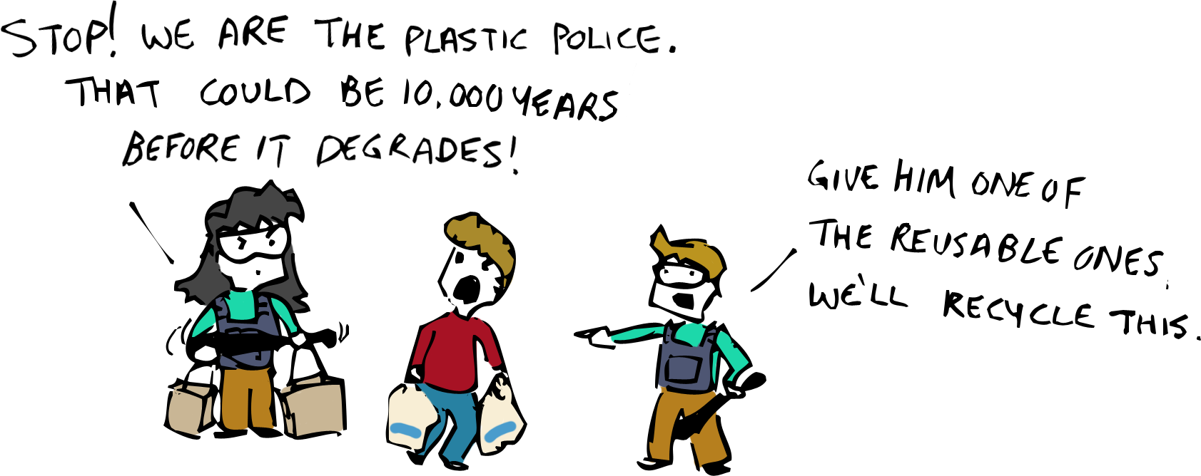 6 - Plastic Police.png
