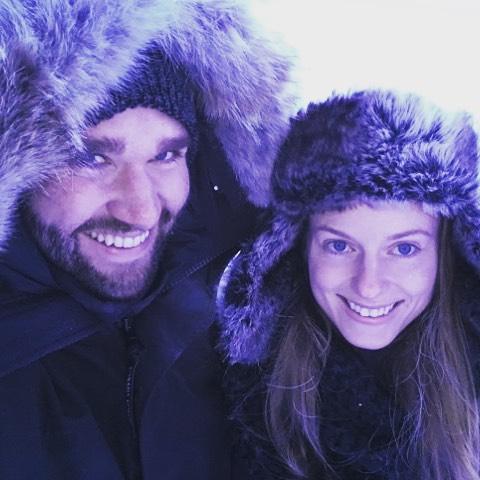 Hope you're having a warm winter season! ❄️📷: @ctravers5  #winter #winterwonderland #mec #outdoornation #getoutside #canadanorth #canada #outdoor #outdoors #inuvik #wearewinterwarriors #explore