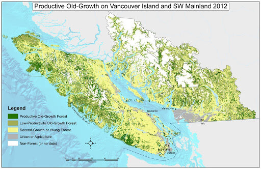https://www.ancientforestalliance.org/learn-more/before-after-old-growth-maps/