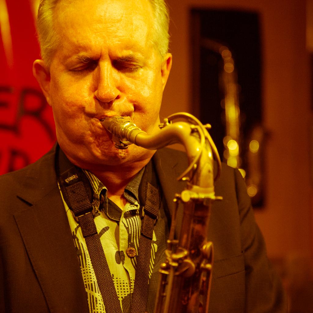 18.10.2012, Mülheimer Jazz-Club
