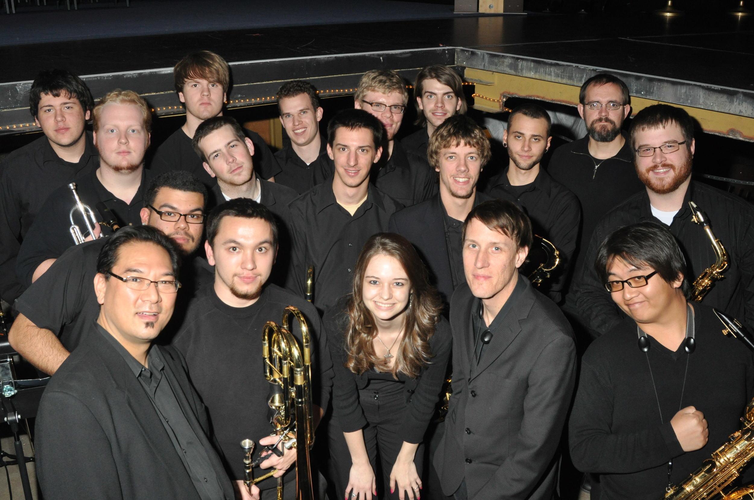 UTA Big Band o.l. Tim Ishii.JPG