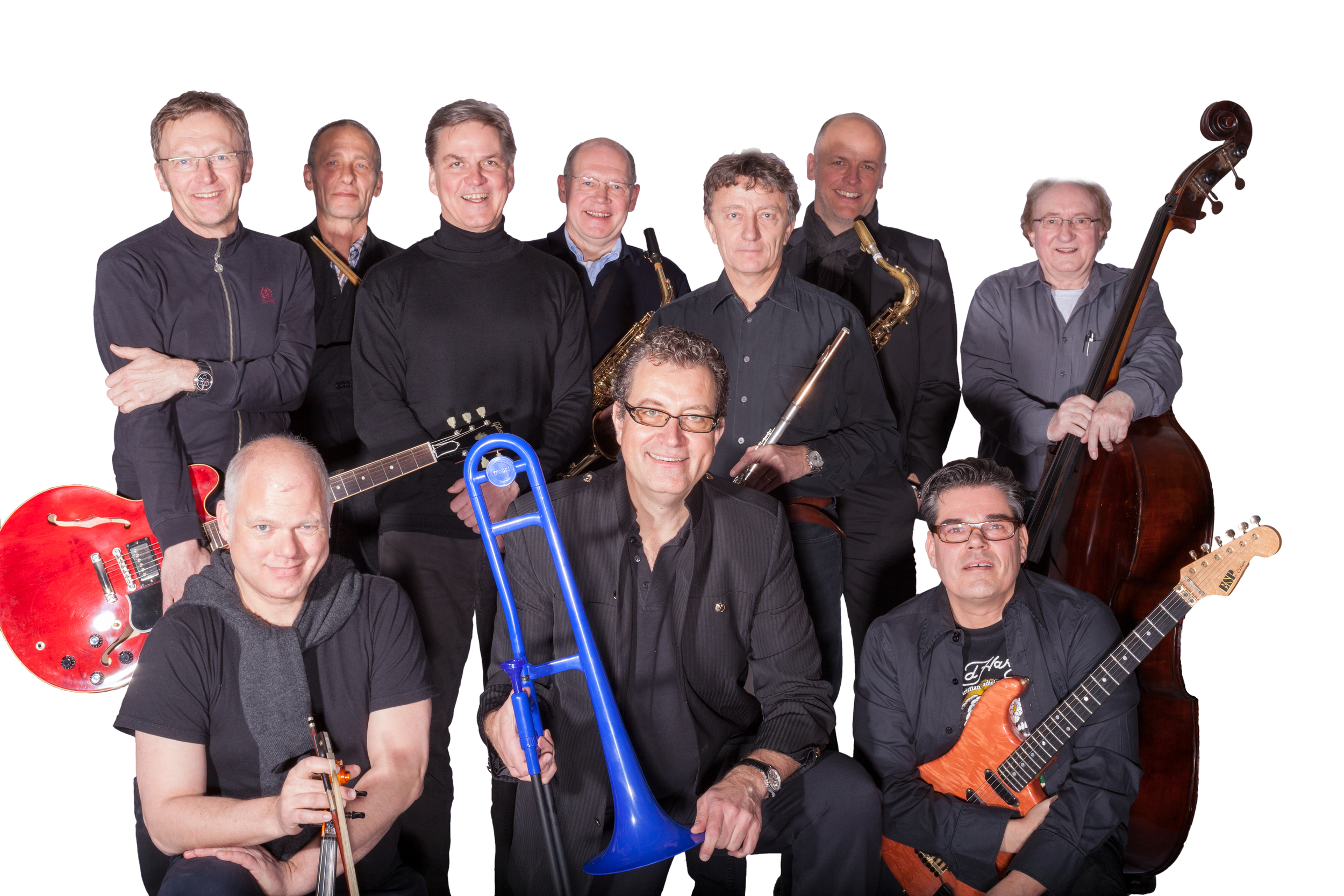 21.06.2014, Rotary Jazztett, Burh Vischering, Lüdinghausen