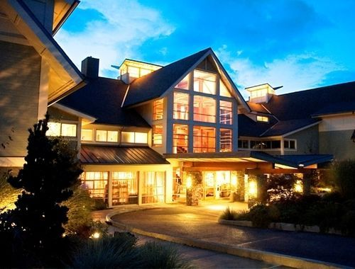 Chrysalis Inn & Spa   804 10th Street, Bellingham, WA 98225