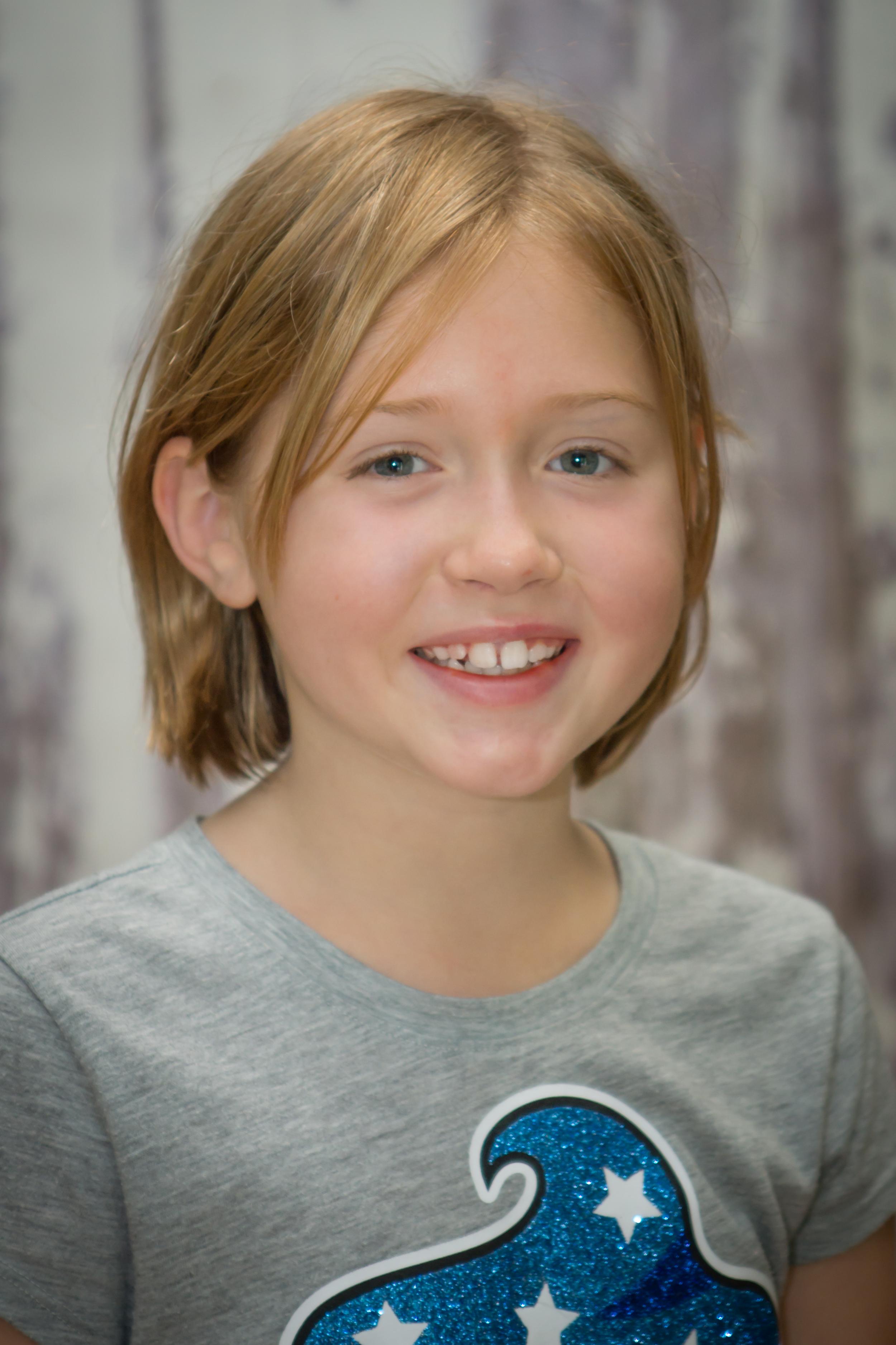 Elizabeth 2014-2015