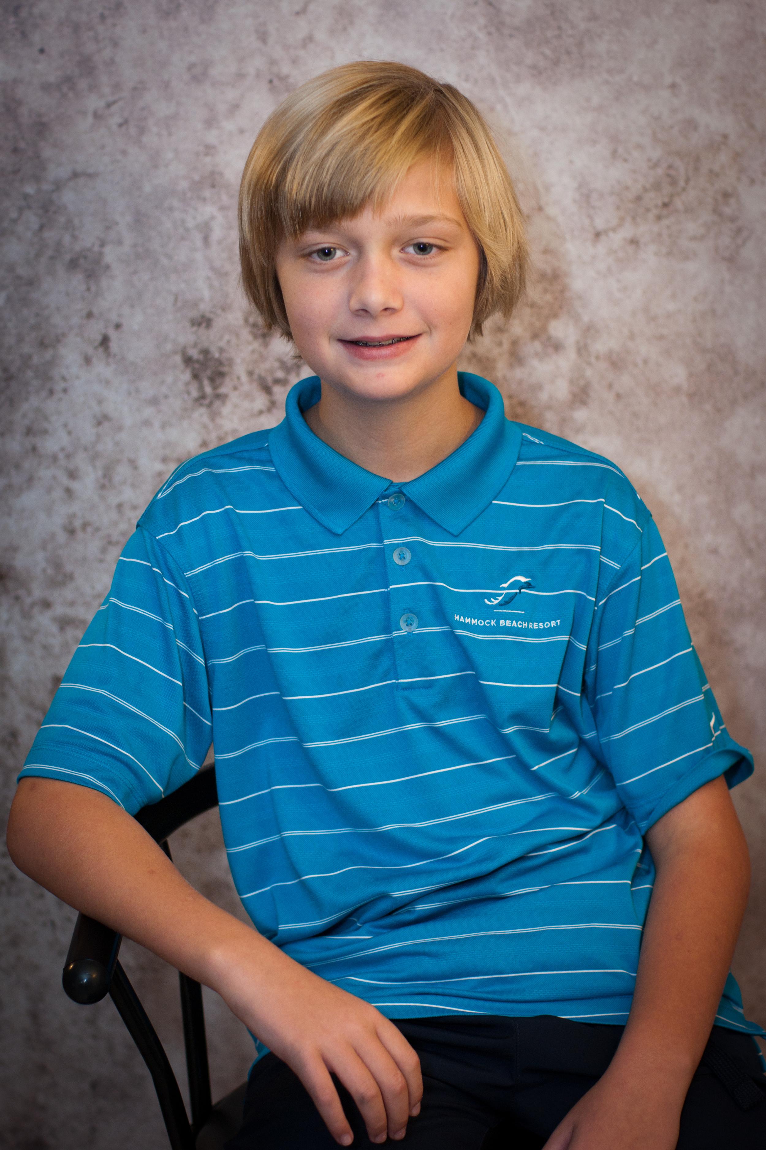 James 2010-2011