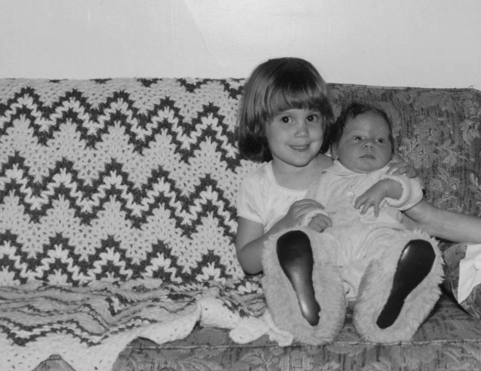 Big Sister: 1982