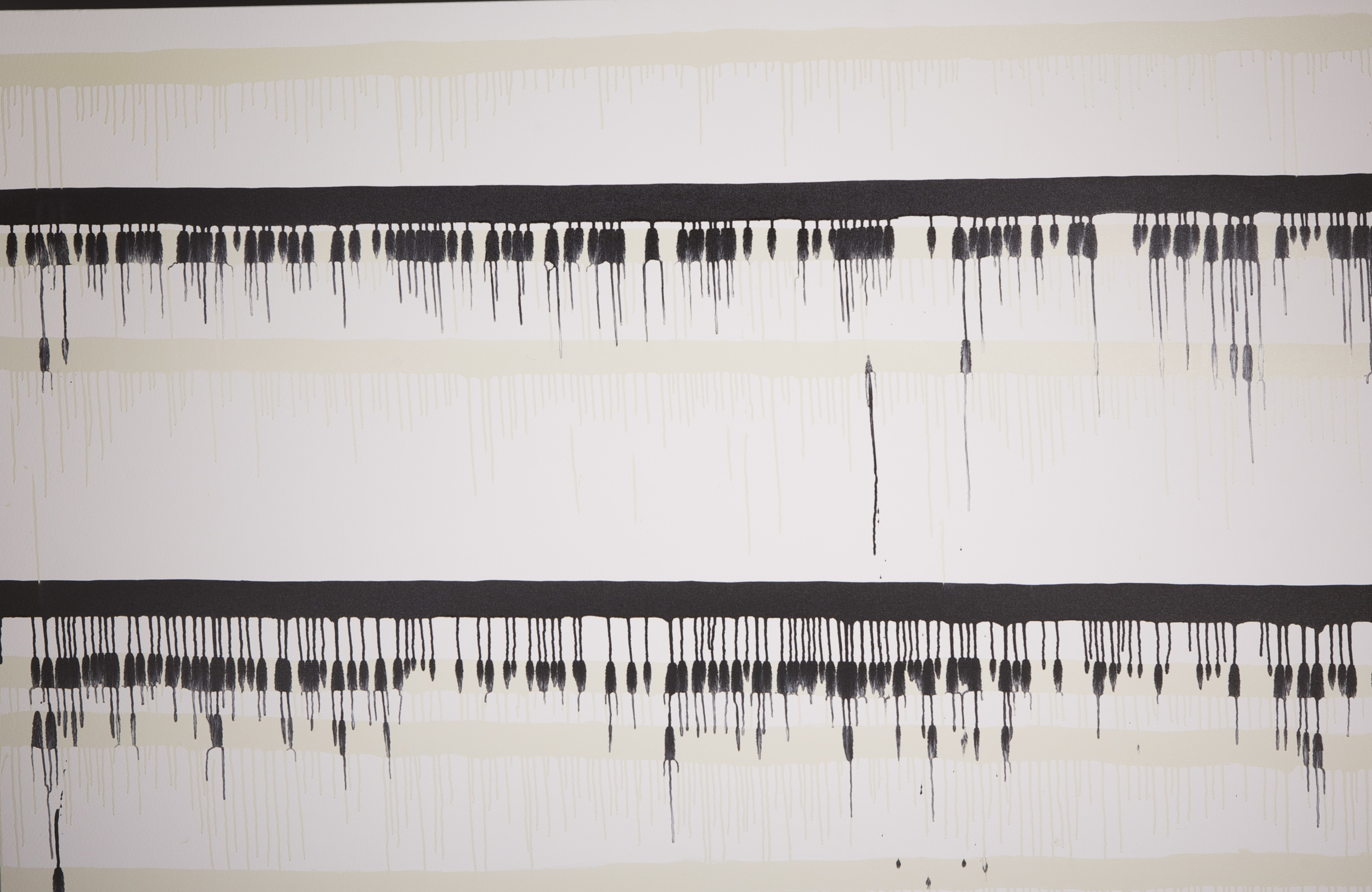 OneShot on Canvas48'' x 72''