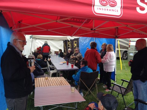 May 2015 - Blyth,get together