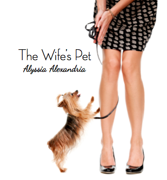 The Wife's Pet is an original short story available in .pdf and .epub format.