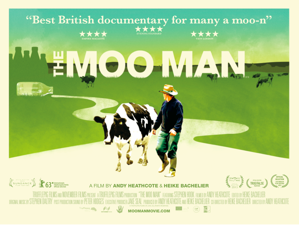 Moo Man