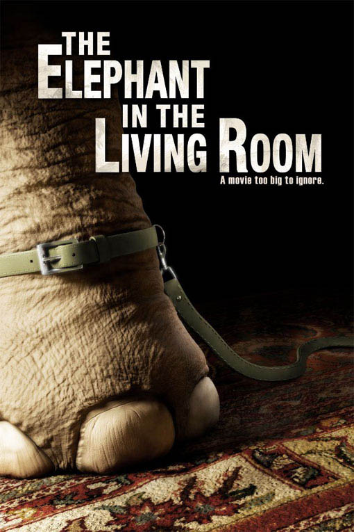 Elephant in the Livingroom