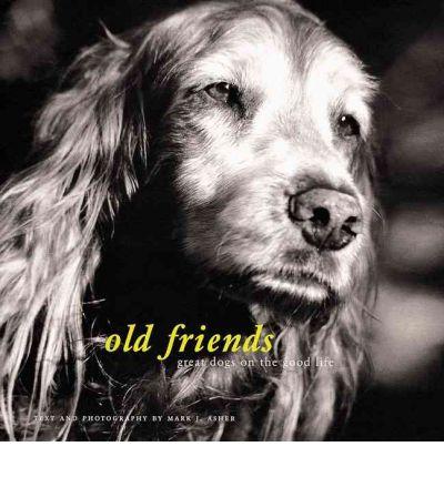 Good Friends Mark J. Asher