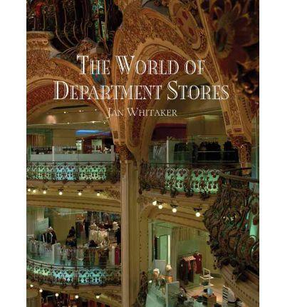 World of Department Stores Jan Whitaker Amazon