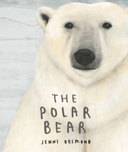 Jenni Desmond the Polar Bear Amazon