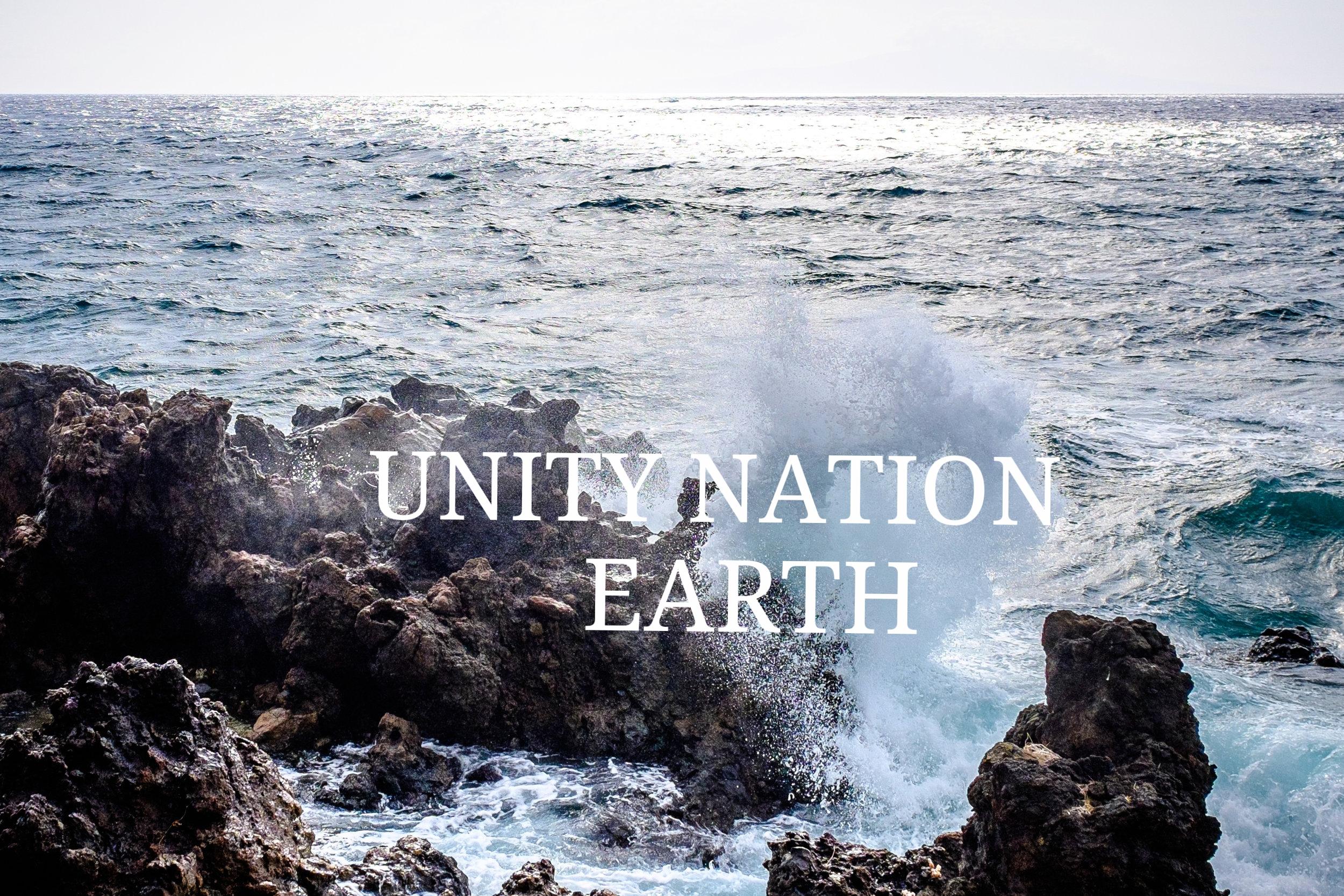 Unity Nation: Earth VIMEO