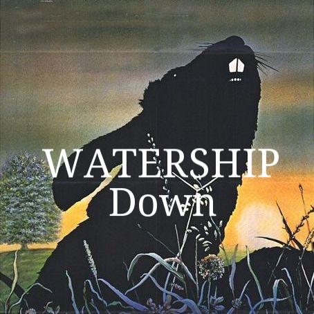 Watership Down Martin Rosen Film