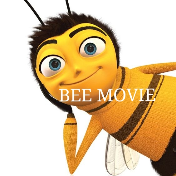 Bee Movie Jerry Seinfeld