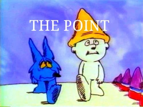 Harry Nilsson The Point Oblio and Arrow Amazon.jpg